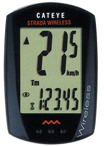 CatEye Strada Wireless Cycle Computer product image