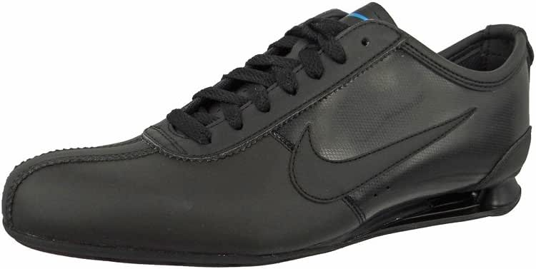 Sneaker Nike Shox Rivalry Negro 316317-044 Negro Negro, Nike ...
