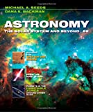 Astronomy: The Solar System and Beyond (Available 2010 Titles Enhanced Web Assign)
