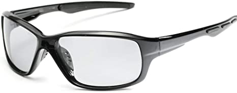 ZHENGBANGYJDeportes Gafas Fotocromáticas Polarizadas Gafas De ...