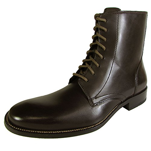 Cole Haan Mens Williams Dress Boot Ii Shoe, Mogano, Us 7