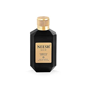 511faefe81 Buy Neesh Tobacco Vanilla Eau De Parfum Spray 100Ml Online at Low Prices in  India - Amazon.in