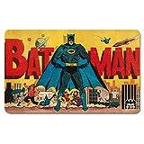 Batman & Gotham City Skyline Breakfast Cutting Board by Logoshirt