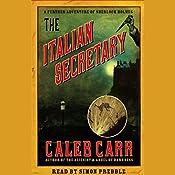 The Italian Secretary | Caleb Carr