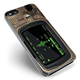 Pip-Boy 4000 - Fallout 4 for Iphone Case (iPhone 5/5S white)