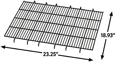 Floor Grid for Dog Crate | Elevated Floor Grid Fits MidWest