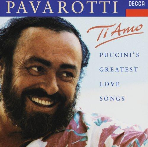 Ti Amo - Puccini's greatest lo...