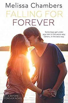 Falling for Forever (Before Forever) by [Chambers, Melissa]