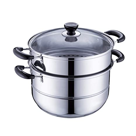 Olla sin humo, olla para sopa, para cocción a gas en polvo ...