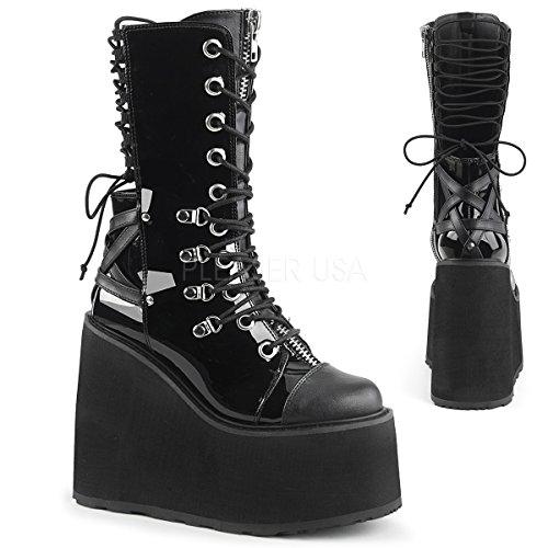 Demoniaw Womens Swing-120 / Bvl Boots Van Demoniaw