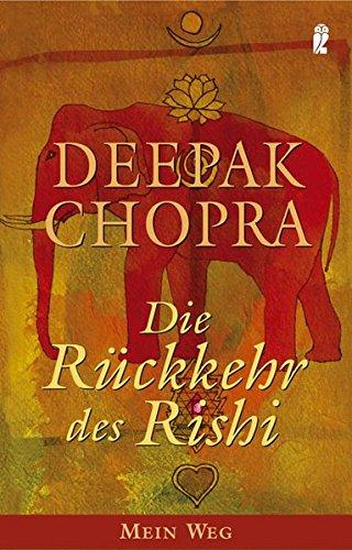 Die Rückkehr des Rishi: Mein Weg