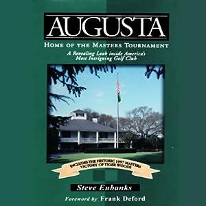 Augusta Audiobook
