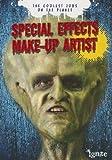 Special Effects Make-Up Artist, Jonathan Craig and Bridget Light, 1410954919