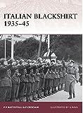 Italian Blackshirt 1935–45 (Warrior)