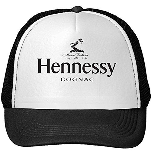 unisex-hennessy-logo-adjustable-cap-one-size-black