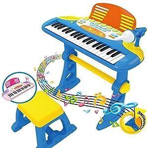 Costzon 61 Key Electronic Piano Keyboard Musicial Digital