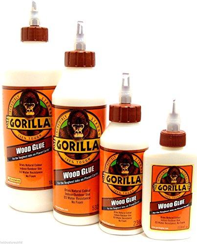 Gorilla Adhesive Weatherproof Super Strong