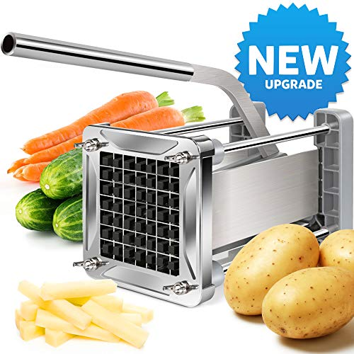 Upgraded LEOBRO Stainless Potatoes Cucumbers product image