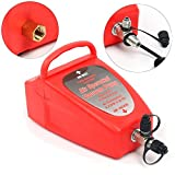 YaeTek Pneumatic 4.2CFM Air Operated Vacuum Pump A/C Air Conditioning System Tool Auto