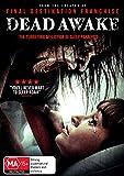 Dead Awake | NON-USA Format | PAL | Region 4 Import - Australia