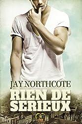 Rien de sérieux (Collection Amour) (French Edition)