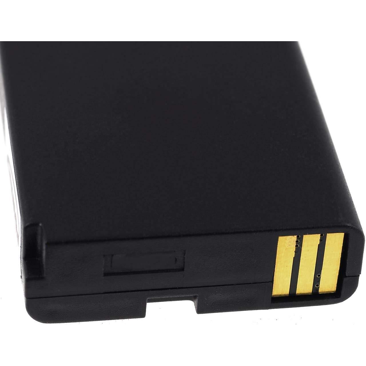 Bater/ía para Esc/áner Vectron Modelo 6801570551