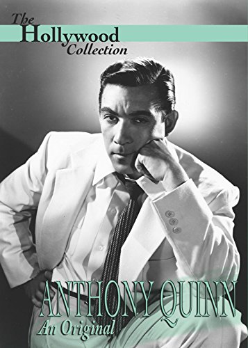 Hollywood Collection: Anthony Quinn An Original