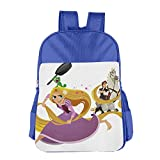DuckTales School Backpack RoyalBlue