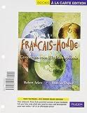 Francais-Monde 1st Edition