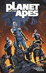 Planet of the Apes: Vol. 5 (Planet of the Apes (Boom Studios))