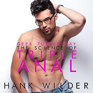Geek Turned Gay Audiobook