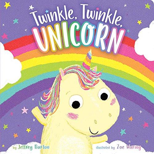 - Twinkle, Twinkle, Unicorn