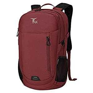 """TAK 15.6"""" Laptop Backpack for Business,Work,College,Travel,29x16x51cm"""