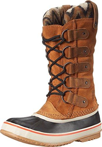 Sorel Joan Of Arctic Knit II Boot - Women's Elk 10.5