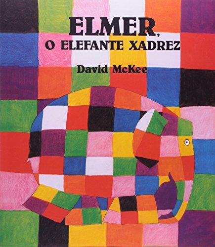 O elefante xadrez Elmer