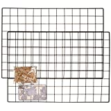 """SOHOtopia Photo Wall Grid Decor 