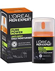 L'Oreal Paris Men Expert Pure Charcoal Moisturiser