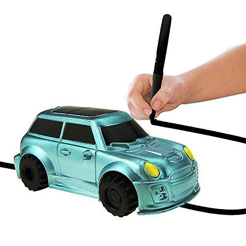 Magic Inductive Car Magic Toy Car for Kids - Best Self-Driving Car Toy MINI Magic Inductive Car