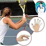 Gel Finger Cots, Finger Protector Support