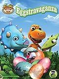 good dinosaur - Dinosaur Train: Eggstravaganza