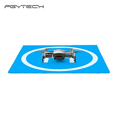PGYTECH Portable Foldable Landing Pad for DJI Mavic Air&Pro/Spark/Phantom/Xiaomi Drone Quadcopter Parts Drone Accessories: Toys & Games