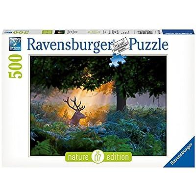 Ravensburger Puzzle 14719 Nature Edition Di Magico Incidenza Della Luce