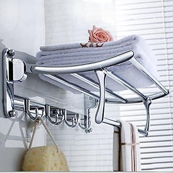Handtuchhalter JinRou Moderna/zeitgemäße Cuarto de baño ...