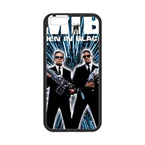 Men in Black iPhone 6 Plus 5.5 Inch Cell Phone Case Black Phone cover W9322535