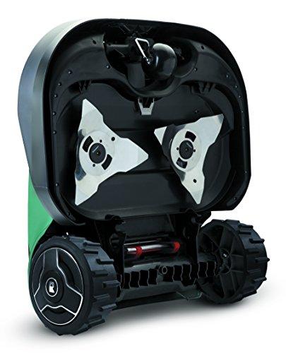 Robomow RS622 Robot - Cortacésped (Robot cortacésped, 56 cm ...