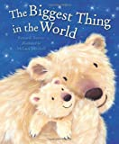 The Biggest Thing in the World, Kenneth Steven, 074596107X