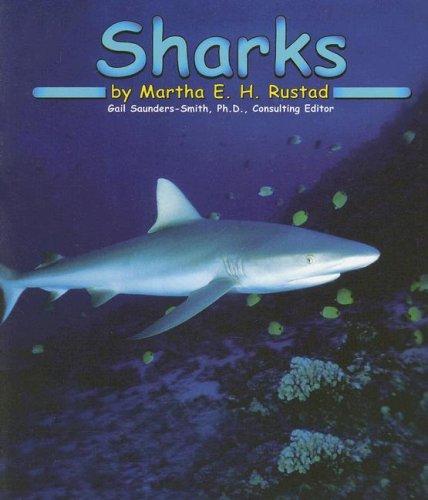 Sharks (Ocean Life) pdf epub