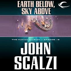 Earth Below, Sky Above