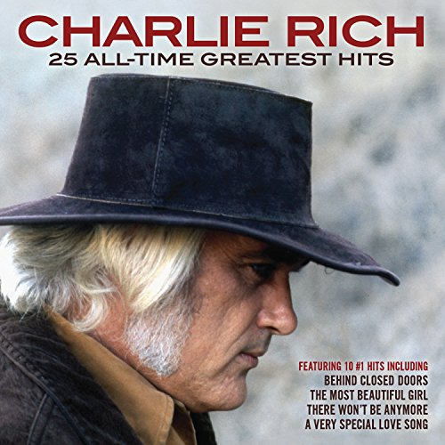 Charlie Rich - Big Boss Man - The Groove Sessions - Zortam Music
