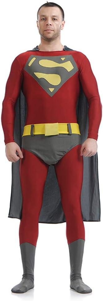 Disfraz de Superman Anime Niños Hombres Niños Disfraces de ...